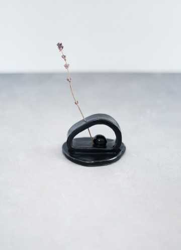 Kuro Incense Stick Holder