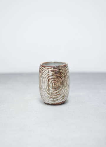Shiro Heartwood Cup