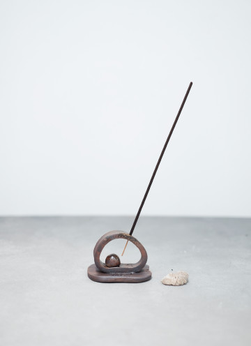 Mokuzai Incense Stick Holder