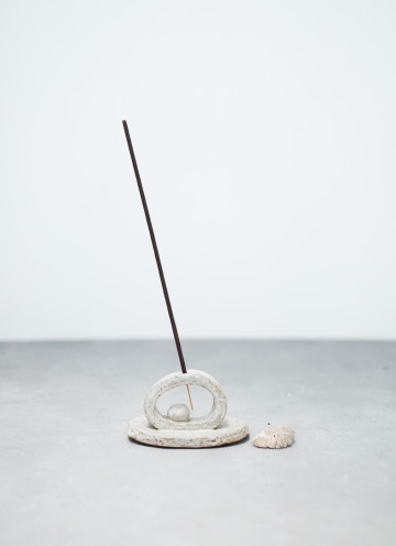 Shiro Incense Stick Holder