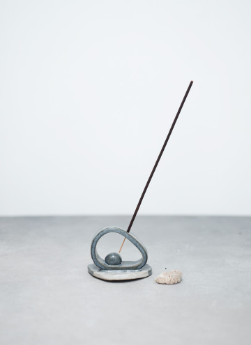 Row Incense Stick Holder