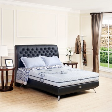 Guhdo Spring Bed (Kasur / Matras) Indulgence Full Latex