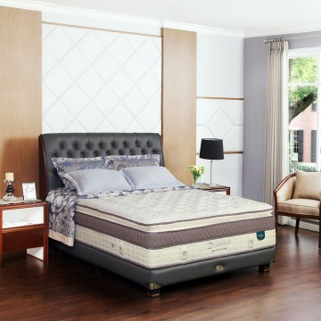 Guhdo Spring Bed (Kasur / Matras) Diamond Dream