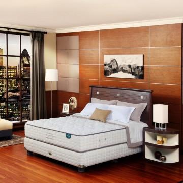 Guhdo Spring Bed (Kasur / Matras) Individual Support