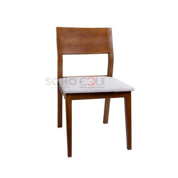 Set Meja Makan - Moku Dining Table Set 4 Kursi