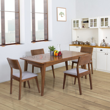 Moku Dining Table 165