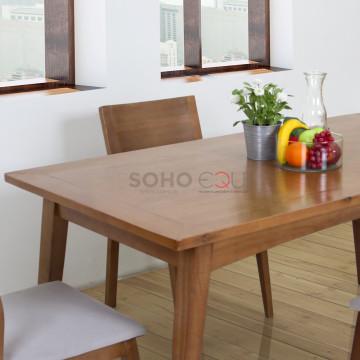 Meja Makan - Moku Dining Table 165