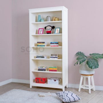 Alysa Bookcase Large