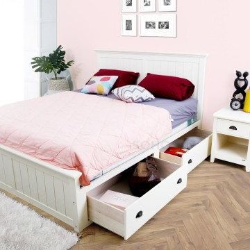 Ashley Bed 180 x 200 LP