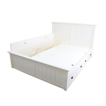 Ashley Bed 160 x 200 LP