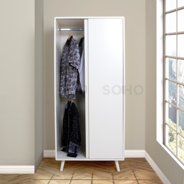 Flip Wardrobe Sliding