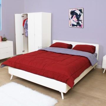 Flip Simple Bed 160 x 200