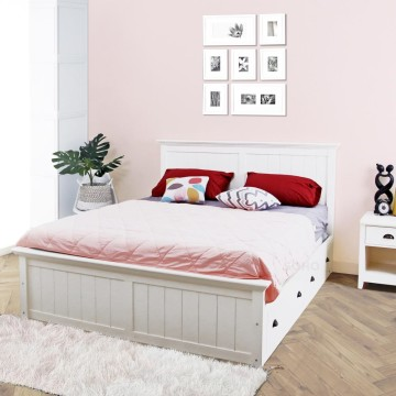 Ashley Bed 160 x 200 LL