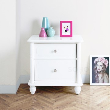 Angels Side Table