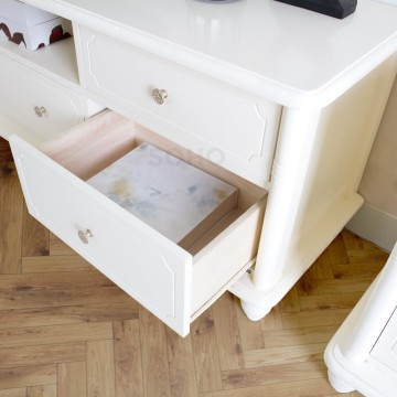 Nakas - Angels Side Table