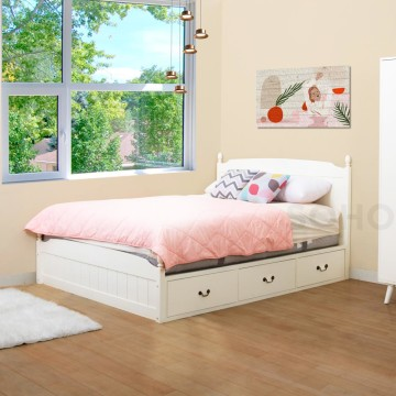 Alysa Bed 180 x 200