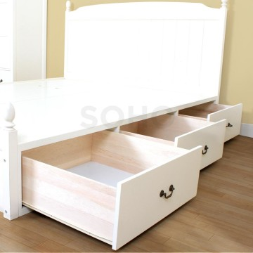 Tempat Tidur Laci - Alysa Bed 160 x 200