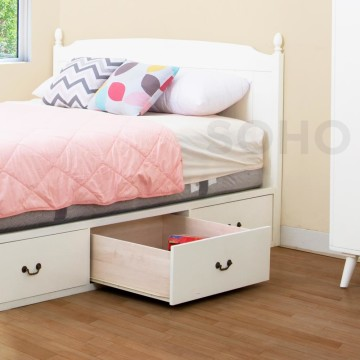 Alysa Bed 120 x 200