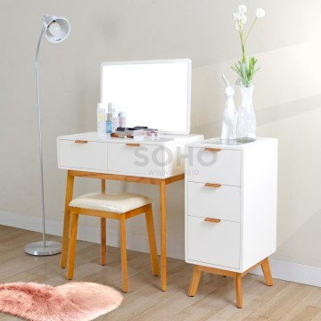 Raisa Dressing Table Set