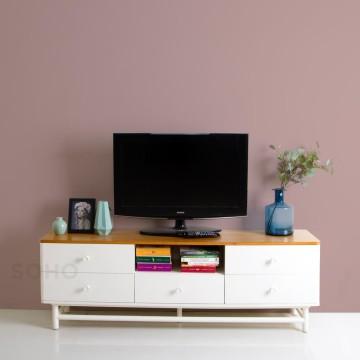 Raun TV Cabinet