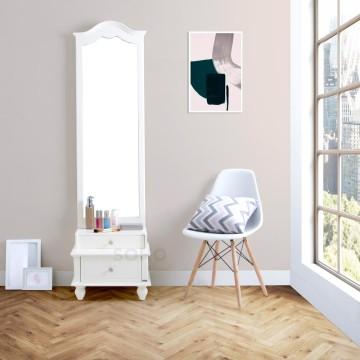 Meja Rias - Angels Tall Mirror