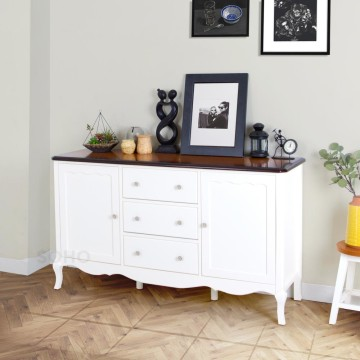 Vienna Sideboard Top Brown
