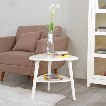 Piccolo Coffee Table 02 Ivory