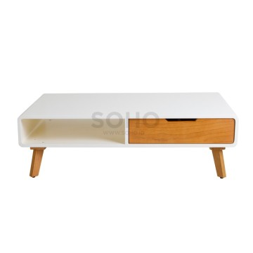 Helsinky Sofa Table Natural