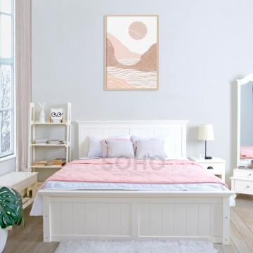Ashley Bed 180 x 200 LL
