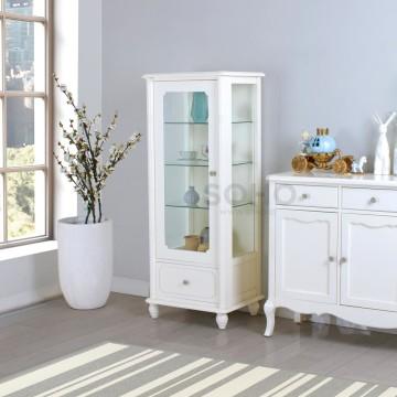 Lemari Pajangan - Angels Display Cabinet