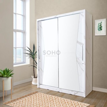 Mable Wardrobe Sliding