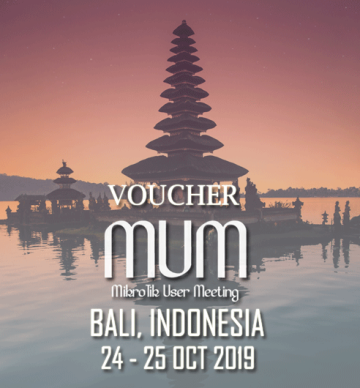 Voucher MUM Indonesia 2019