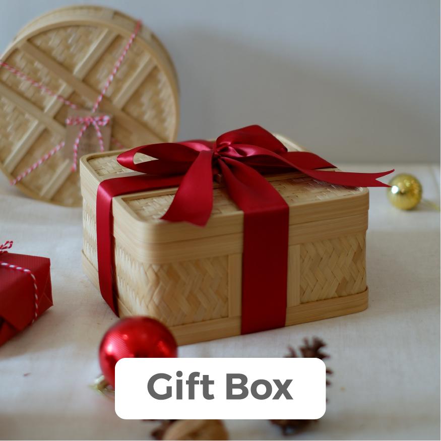 Studio Dapur Gift Box