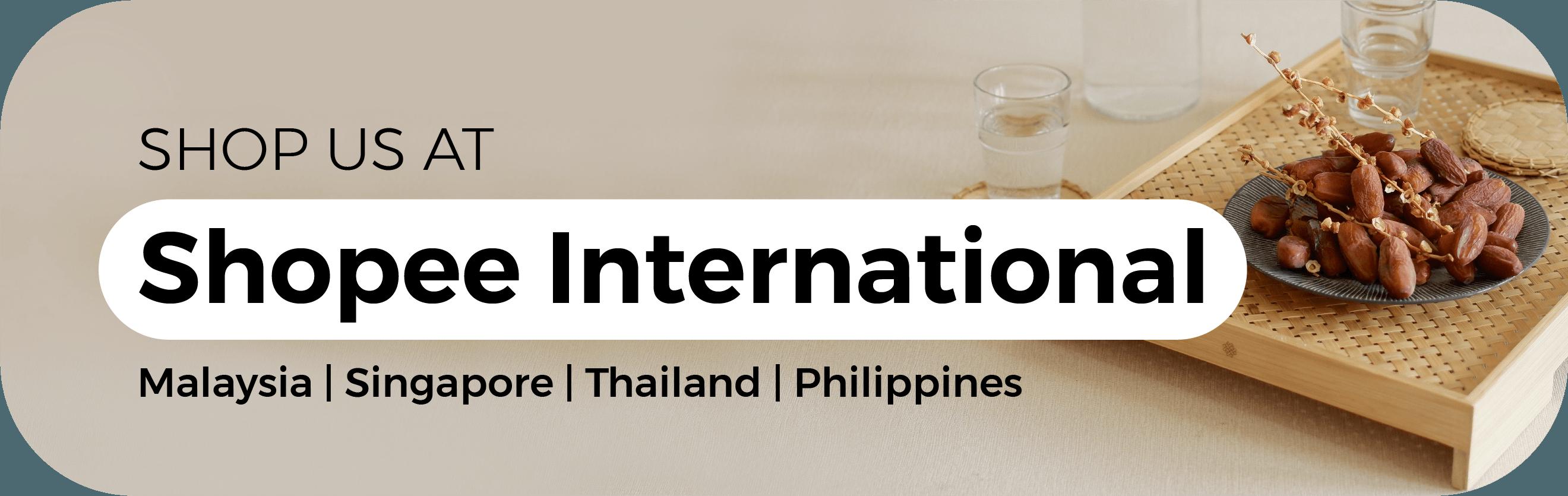 shopee international