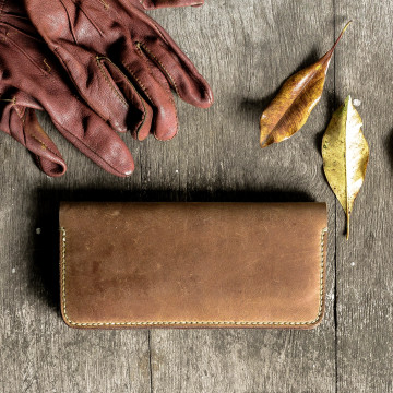 SAVAN LONG WALLET