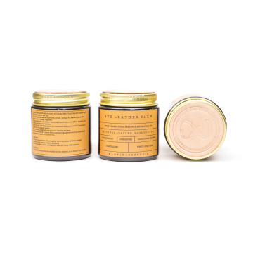 SYH LEATHER BALM