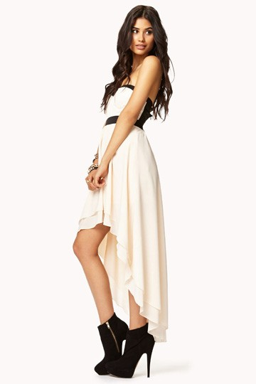 Velove Long Dress image