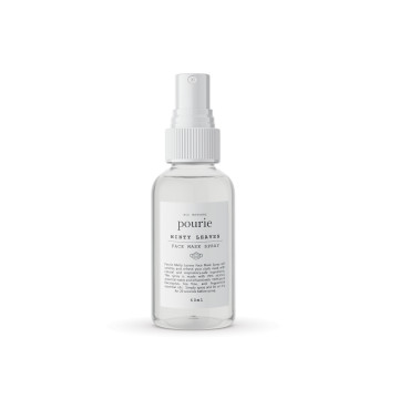 Minty Leaves Face Mask Spray 60 ml